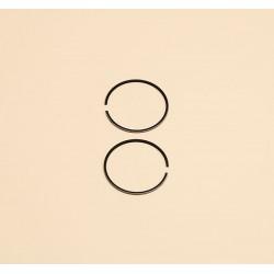 Piston Ring Set, 52.4*2.0*2.5