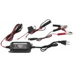 Battery Charger/Maintainer 750MA BikeMaster