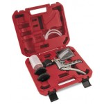 Brake Bleeder Vacuum Test Kit