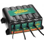 4-Bank International Charger - 12V @ 1.25A Each Bank