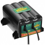 2-Bank International Charger - 12V @ 1.25A Each Bank