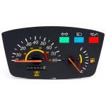 Speedometer Body (Carbon)