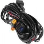 QuadBoss Dual DT Connectors up to 150W per fixture