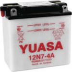 12N7-4A YUASA Battery