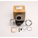 90cc 52mm  2 Stroke Cylinder Kit Adly & Kasea and other 2 strokes