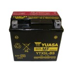 Battery for 4 stroke ATV