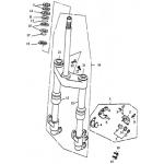 Front Fork – SPCC RIM