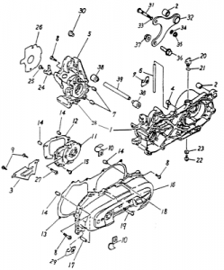 Scooter Steering Wheel as well Ford 3g Alternator Wiring Diagram additionally Kfx 80 Wiring Diagram furthermore 2004 Chevy Impala Radiator Cap additionally Instructions Assemble Cat6 Plug Cable. on atv 90 wiring diagram