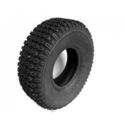 Front Tire, 20x7-8