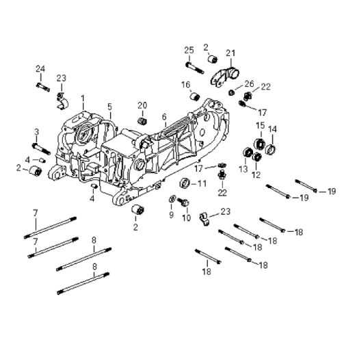 Can Am Atv Body Parts on kasea 90 wiring diagram