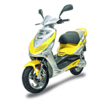 Adly Super Sonic SS-125D