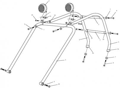 Motorcycle Crankshaft Kits