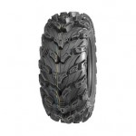 QuadBoss QBT672 Radial Mud Tires