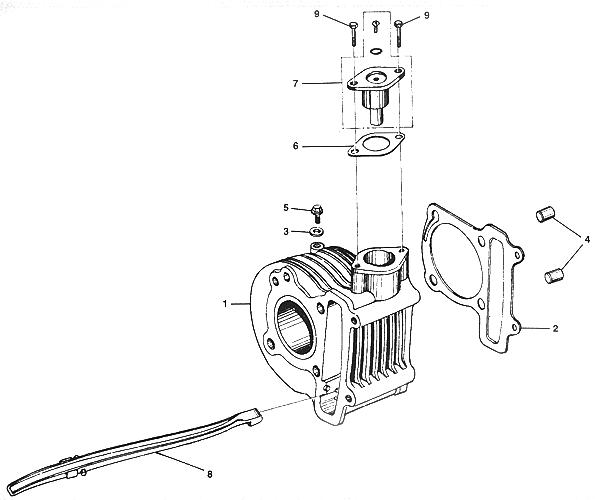 Cylinder embly (Kasea LM150IIR 2000) on kawasaki wiring diagram, husaberg wiring diagram, yamaha wiring diagram, norton wiring diagram, garelli wiring diagram, kymco wiring diagram, vespa wiring diagram, dinli wiring diagram, kazuma wiring diagram, phantom wiring diagram, tomos wiring diagram, royal ryder wiring diagram, motor trike wiring diagram, smc wiring diagram, motofino wiring diagram, lifan wiring diagram, alpha sports wiring diagram, ural wiring diagram, suzuki wiring diagram, ossa wiring diagram,