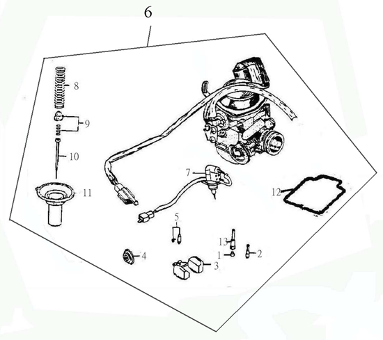 110cc Atv Electrical Diagram as well Eton 70 Atv Parts also Tomos Wiring Diagrams together with Foreman es additionally Tomos Wiring Diagrams. on kasea wiring diagram
