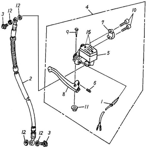 50cc Chinese Atv Wiring Diagram moreover Chinese 125 Dirt Bike Wiring Diagram likewise Tao Scooter Ignition Wiring Diagram likewise 50cc 125cc 4 Stroke Honda Style Horizontal Ct50 Ct125 additionally 50qt Moped Wiring Diagram. on 50cc scooter 2 stroke ignition wiring diagram