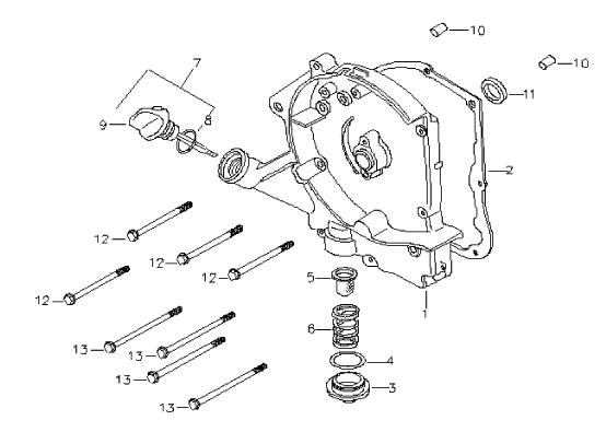 1993 yamaha virago wiring diagram